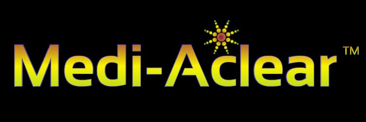 Mediaclear logo
